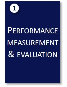 Performance Measurement and Evaluation